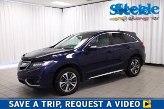 Used 2018 Acura RDX ELITE for sale in Dartmouth, NS