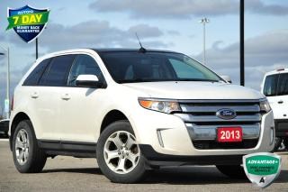 Used 2013 Ford Edge SEL | FWD | 3.5L V6 | CANADIAN COMFORT PACKAGE for sale in Kitchener, ON