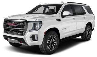 New 2021 GMC Yukon SLT for sale in Tillsonburg, ON