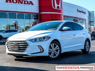 Used 2017 Hyundai Elantra L for sale in Milton, ON