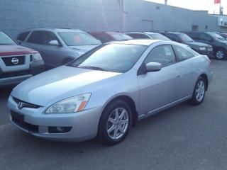 Used 2004 Honda Accord EX V6 for sale in Saskatoon, SK