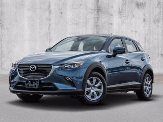 New 2020 Mazda CX-3 GX for sale in Dartmouth, NS