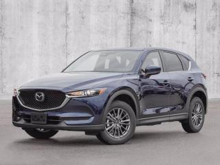 New 2020 Mazda CX-5 GS for sale in Dartmouth, NS