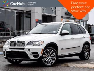 Used 2012 BMW X5 35D for sale in Thornhill, ON