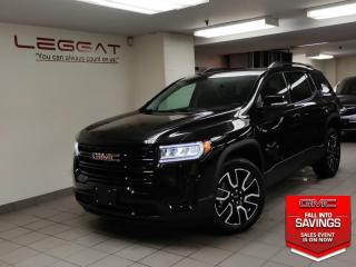 New 2021 GMC Acadia SLE - Android Auto -  Apple CarPlay for sale in Burlington, ON