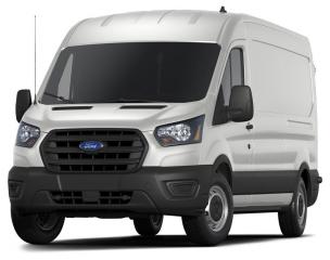 New 2020 Ford Transit 250 for sale in Chatham, ON