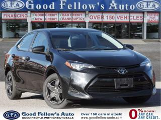 Used 2019 Toyota Corolla LE MODEL, RAERVIEW CAMERA, HEATED SEATS, BLUETOOTH for sale in Toronto, ON
