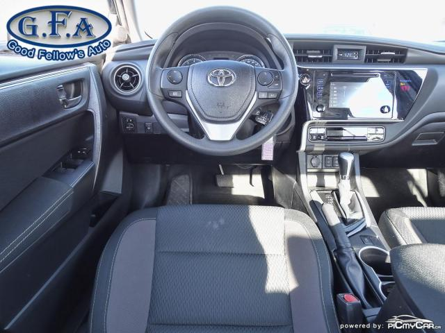 2019 Toyota Corolla LE MODEL, RAERVIEW CAMERA, HEATED SEATS, BLUETOOTH