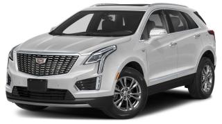 New 2021 Cadillac XT5 Luxury TURBO | HEATED SEATS | FWD | BLUETOOTH | REAR VIEW CAMERA | BOSE SOUND SYSTEM for sale in London, ON