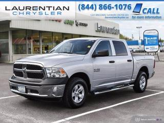 Used 2018 RAM 1500 ST!!  4X4!!  V6!!  RAM BOX!! for sale in Sudbury, ON