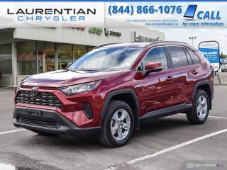 Used 2019 Toyota RAV4 LE!!  AWD!!  HEATED SEATS!! for sale in Sudbury, ON