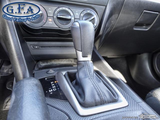 2015 Mazda MAZDA3 GX MODEL, SKYACTIV. 2.0L 4CYL, BLUETOOTH