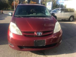 Used 2010 Toyota Sienna CE for sale in Scarborough, ON