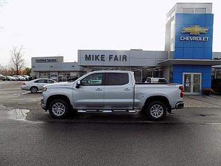 New 2021 Chevrolet Silverado 1500 LT for sale in Smiths Falls, ON