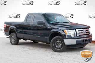 Used 2011 Ford F-150 for sale in Barrie, ON
