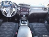 2016 Nissan Rogue SV MODEL,AWD, REARVIEW CAMERA, POWER& HEATED SEATS