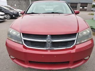 Used 2008 Dodge Avenger R/T for sale in Oshawa, ON
