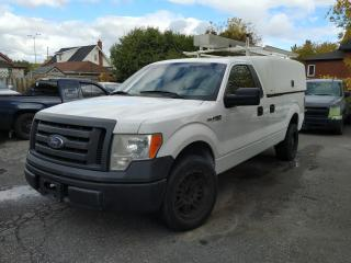 Used 2010 Ford F-150 2WD Reg Cab 145