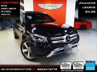 Used 2019 Mercedes-Benz GL-Class 4MATIC | MERC-BENZ WARRANTY | FINANCE @ 4.65% for sale in Oakville, ON