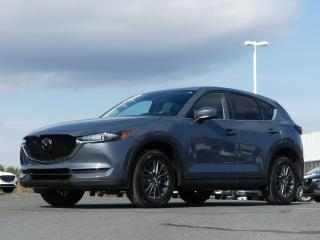 Used 2020 Mazda CX-5 GS AWD TOIT OUVRANT DEMONSTRATEUR! for sale in St-Georges, QC