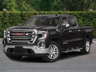 New 2020 GMC Sierra 1500 AT4 for sale in Winnipeg, MB