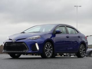 Used 2017 Toyota Corolla Se toit ouvrant for sale in St-Georges, QC