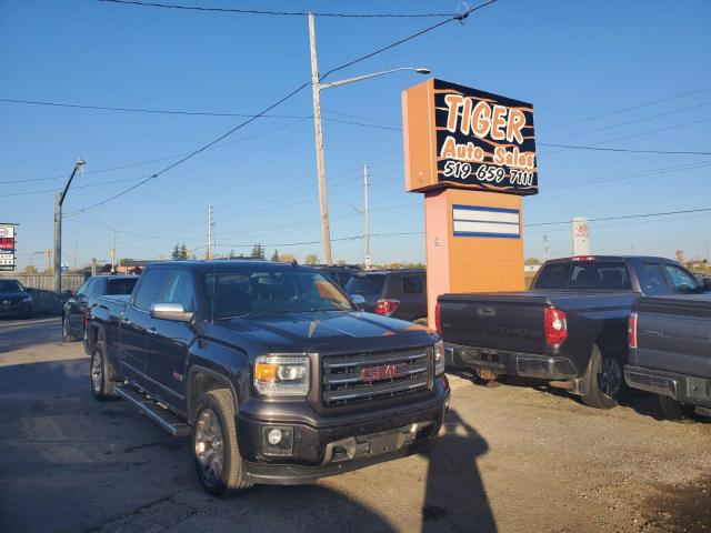 2014 GMC Sierra 1500 SLT**LOADED***WELL MAINTAINED**NAVI**BACKUP
