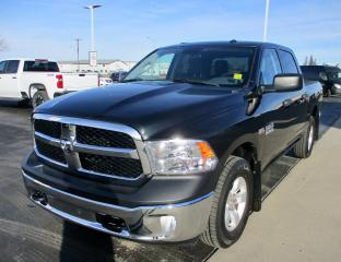 Used 2017 RAM 1500 ST for sale in Estevan, SK