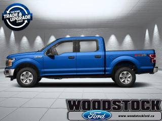 New 2020 Ford F-150 XLT  - $336 B/W for sale in Woodstock, ON