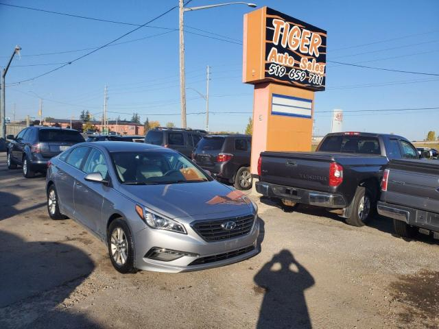2015 Hyundai Sonata 2.4L GL**ONLY 83KMS*NO ACCIDENT**1 OWNER**CERT