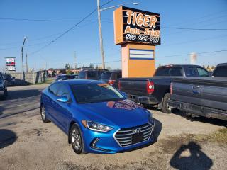 Used 2018 Hyundai Elantra GL SE*ONLY 73KMS*NO ACCIDENT*CAR PLAY*LOADED*CERT for sale in London, ON