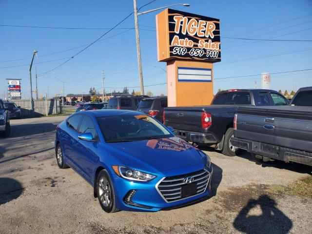2018 Hyundai Elantra GL SE*ONLY 73KMS*NO ACCIDENT*CAR PLAY*LOADED*CERT