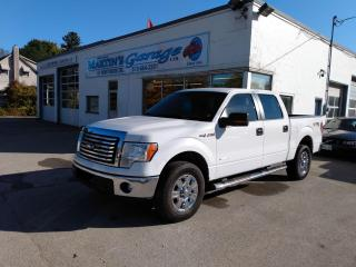 Used 2012 Ford F-150 XLT for sale in St. Jacobs, ON