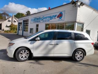 Used 2014 Honda Odyssey EX for sale in St. Jacobs, ON