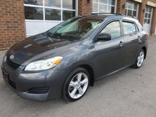 Used 2013 Toyota Matrix for sale in Weston, ON