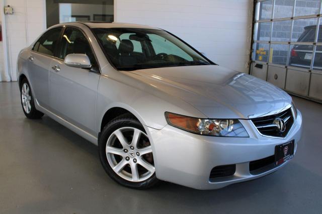 2005 Acura TSX SUNROOF