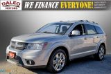 2012 Dodge Journey R/T / LEATHER / HEATED SEATS / REMOTE START / Photo34