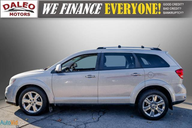 2012 Dodge Journey R/T / LEATHER / HEATED SEATS / REMOTE START / Photo6
