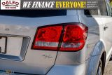 2012 Dodge Journey R/T / LEATHER / HEATED SEATS / REMOTE START / Photo40