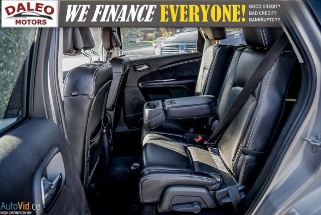 2012 Dodge Journey R/T / LEATHER / HEATED SEATS / REMOTE START / Photo13