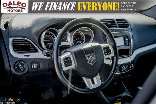 2012 Dodge Journey R/T / LEATHER / HEATED SEATS / REMOTE START / Photo20