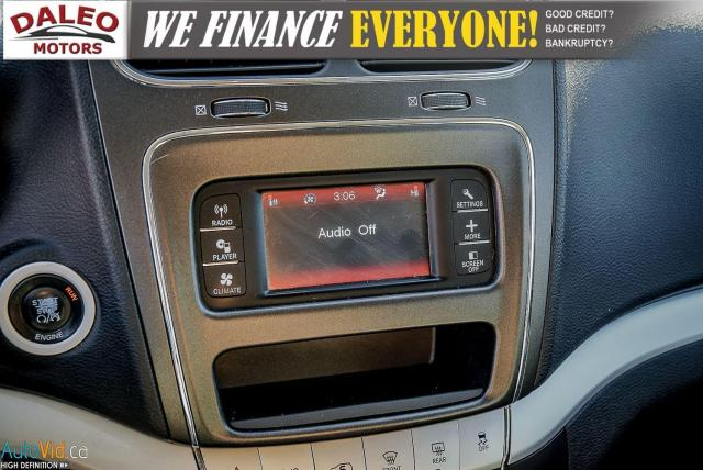 2012 Dodge Journey R/T / LEATHER / HEATED SEATS / REMOTE START / Photo25
