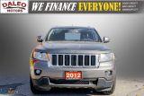 2012 Jeep Grand Cherokee Laredo / 4WD / LEATHER / PANO / HEATED SEATS Photo33