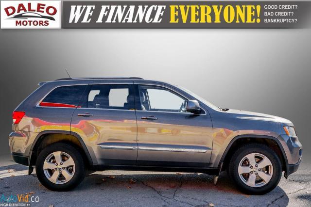 2012 Jeep Grand Cherokee Laredo / 4WD / LEATHER / PANO / HEATED SEATS Photo9