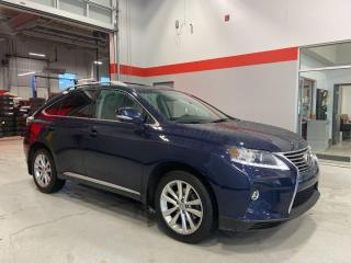 Used 2015 Lexus RX 350 for sale in Red Deer, AB