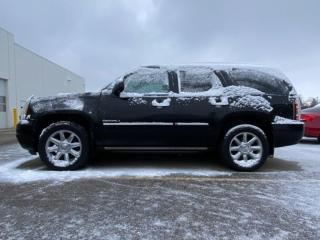 Used 2014 GMC Yukon Denali for sale in Red Deer, AB