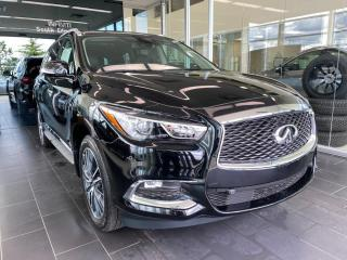 New 2020 Infiniti QX60 PROACTIVE W/ THEATRE for sale in Edmonton, AB