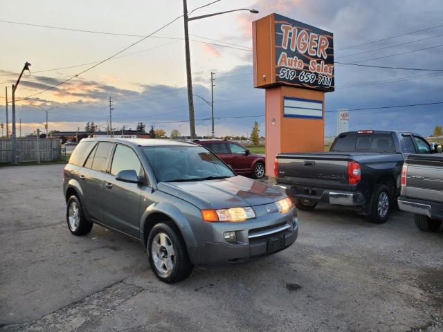 2005 Saturn Vue V6 AWD**ONLY 132KMS**GREAT CONDITION**AS IS