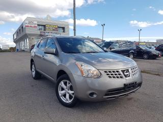 Used 2009 Nissan Rogue SL/AWD/HEATED SEATS/NO ACCIDENTS!! for sale in Pickering, ON