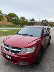 Used 2009 Dodge Journey SE for sale in Cambridge, ON